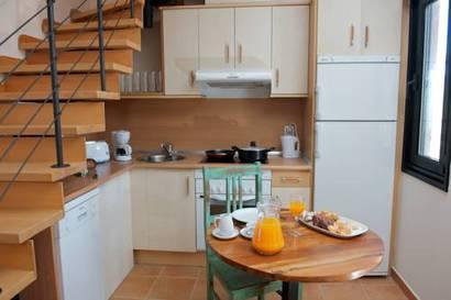 Villa Suite - 2 Dormitorios Superior del hotel Pierre & Vacances Fuerteventura Origo Mare. Foto 2