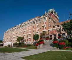 Hotel Excelsior Venezia Lido Resort