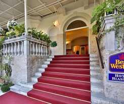 Hotel Best Western Biasutti