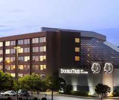 Hotel Doubletree By Hilton Rochester