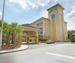 Hotel Holiday Inn Express Tampa North