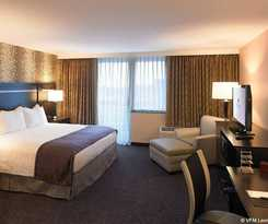 Hotel Doubletree By Hilton Rochester - The Strathallan