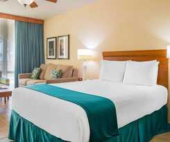Hotel La Cabana Beach Resort And Casino