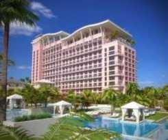 Hotel The Baha Mar Casino