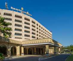 Hotel Serena Dar Es Salaam