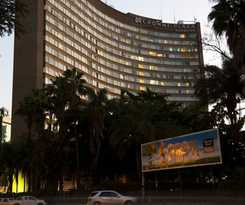 Hotel Legacy Monomotapa Harare