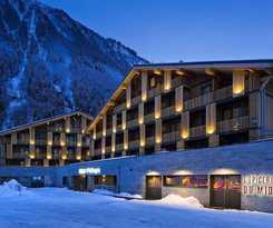 Hotel HELIOPIC SWEET AND SPA