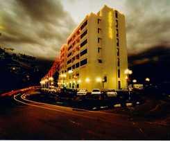 Hotel Jubilee Brunei