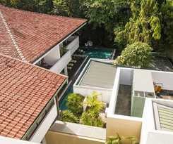 Boutique Colombo Court and Spa