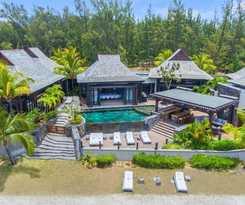 Hotel The St Regis Mauritius Resort