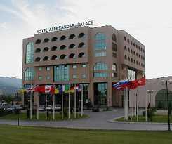 Hotel Aleksander Palace