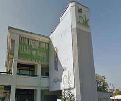 Hotel Ok Skopje