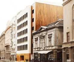 Hotel Square Nine Belgrade