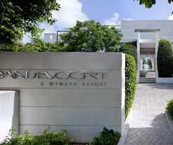 Hotel Gansevoort Turks And Caicos