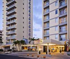 Hotel Best Western Plus Condado Palm Inn and Suites
