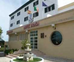 Hotel Hotel Brasa