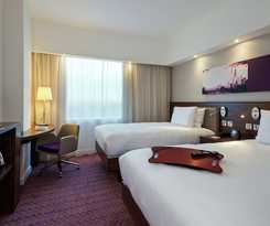 Hotel Hampton by Hilton London Gatwick Airport
