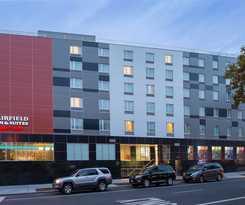 Hotel FAIRFIELD INN y SUITES NEW YORK MANHATTAN/DOWNTOWN