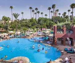 Hotel Medina Garden