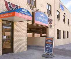 Hotel HOWARD JOHNSON INN YANKEE STADIUM