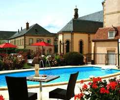 Hotel Hôtel De Paris