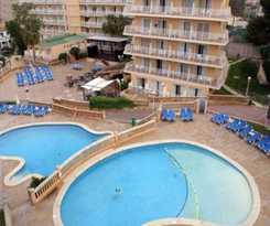 Hotel Hotel Palma Bay Sahara Nubia Gobi