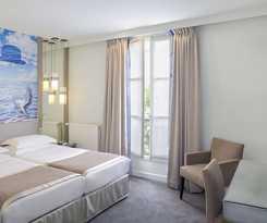Hotel Best Western A La Villa des Artistes
