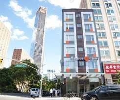 Hotel Comfort Inn Lower East Side