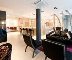 Hotel Best Western Belfort