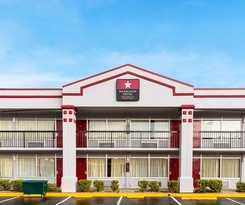 Hotel Super 8 Jacksonville Downtown