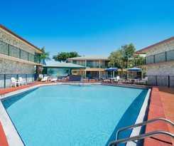 Hotel Days Inn Homestead