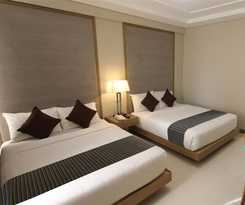 Hotel Crown Regency Resort and Convention Center