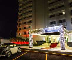 Hotel Coral Princess & Resort
