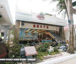 Hotel Crown Regency Beach Resort