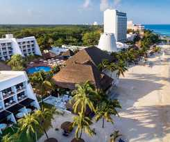 Hotel Melia Cozumel Golf