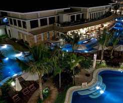 Hotel Henann Lagoon Resort