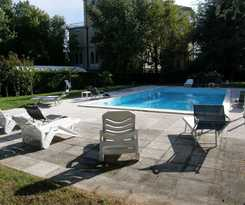 Hotel Hotel Villa Malpensa