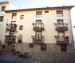Apartamentos Casa Sallan