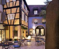 Hotel Le Colombier