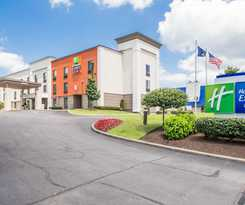 Hotel COMFORT INN and SUITES ALBANY