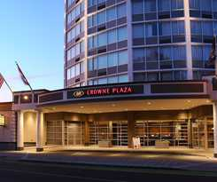 Hotel CROWNE PLAZA SYRACUSE