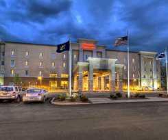 Hotel HAMPTON INN and SUITES ROCHESTER/HENRIETTA