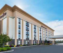 Hotel HAMPTON INN AIRPORT/ GALLERIA MALL