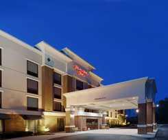 Hotel HAMPTON INN ROCHESTER-WEBSTER