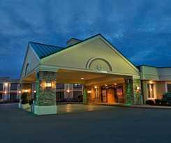 Hotel HOLIDAY INN BUFFALO-INTL AIRPORT