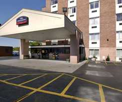 Hotel HOWARD JOHNSON CLOSEST TO THE FALLS AND CASINO