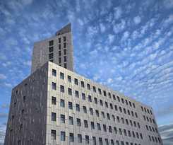 Hotel Fosshotel Reykjavik