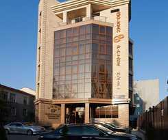 Hotel Golden Palace Hotel
