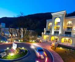 Hotel Resort Hotel Samal