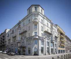 Hotel Jump INN Belgrade